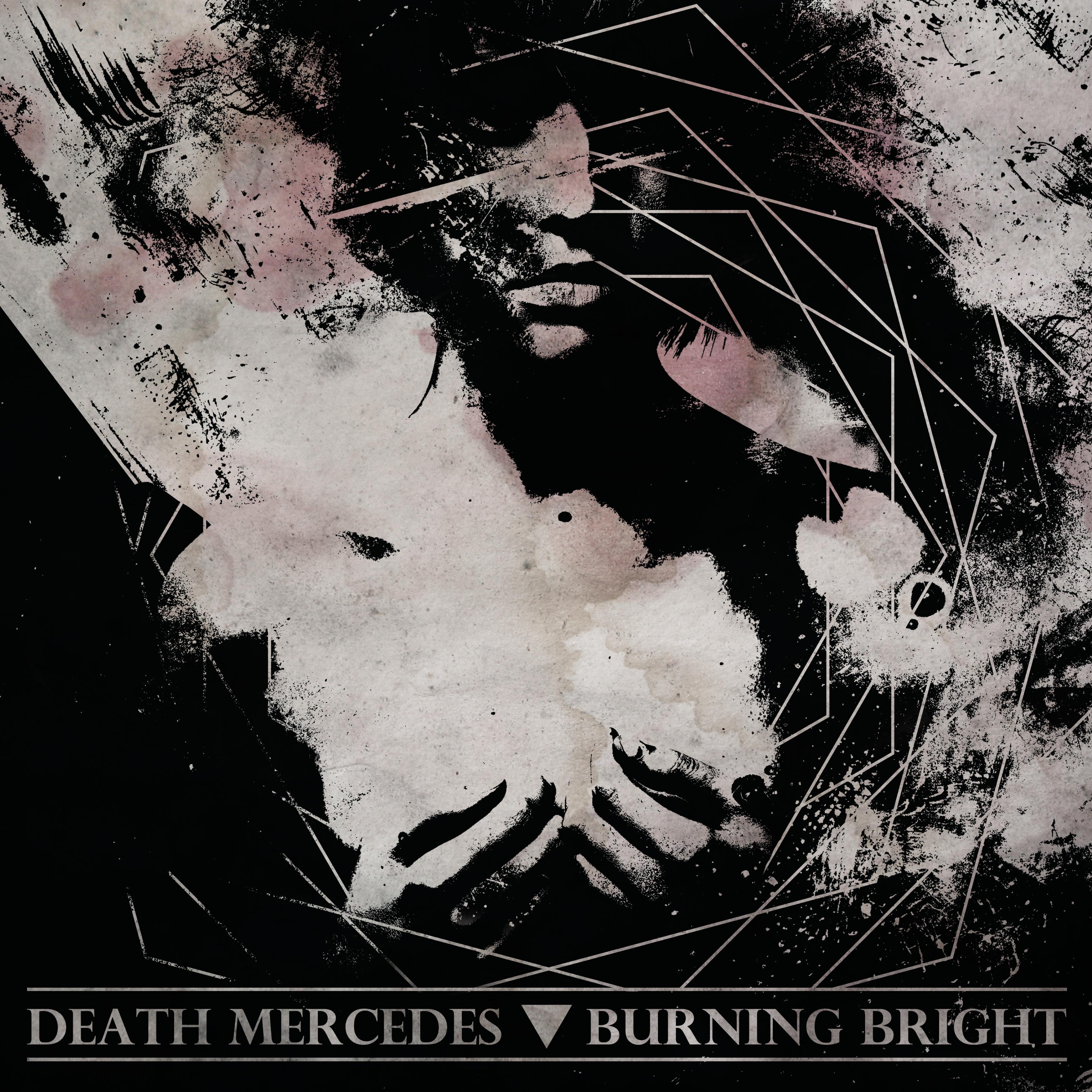DeathMercedesBurningBright
